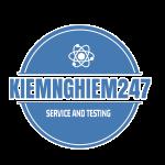 Logo kiểm nghiệm