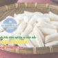 Kiểm nghiệm bánh gạo uy tín toàn quốc