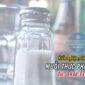 Kiểm nghiệm muối i ốt thực phẩm